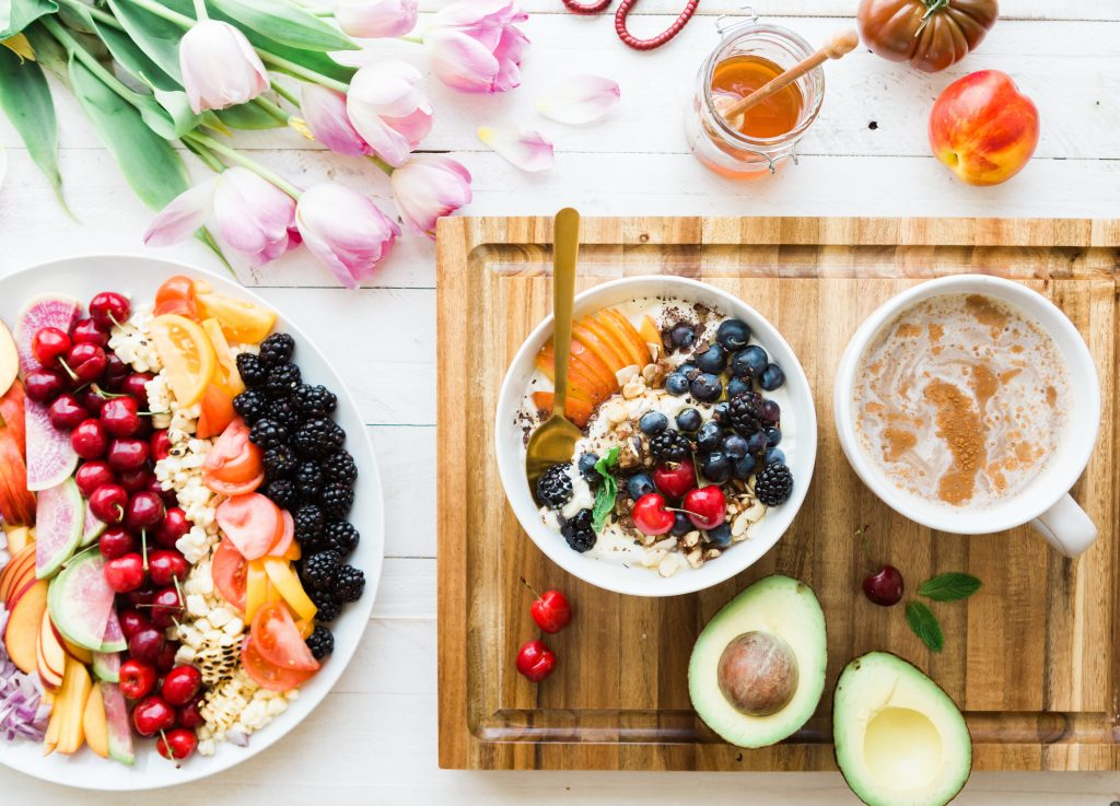 nutrition coaching benefits